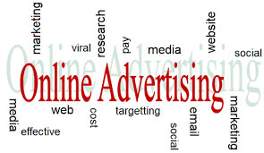 What Involves Online Advertising